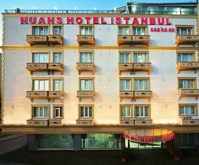 otel — Emir Times Hotel — Güngören, foto №%ccount%