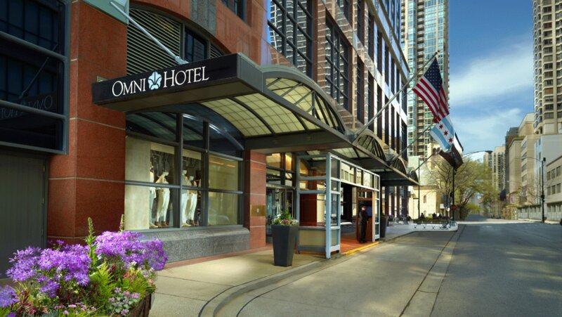 Omni Chicago Suites - Magnificent Mile