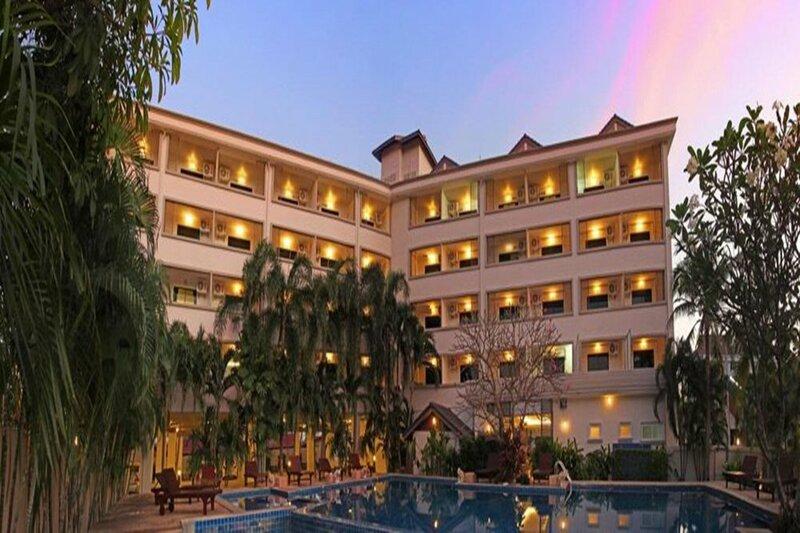 The Zen Hotel Pattaya