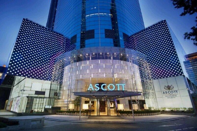 Ascott Huai Hai Road Shanghai