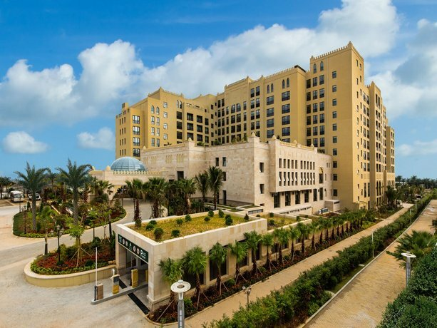 Malanhua Holiday Hotel Sanya