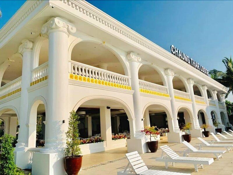 Chaung Tha Lodge