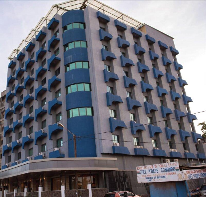Hotel Sonia