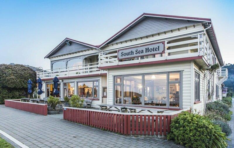South Sea Hotel