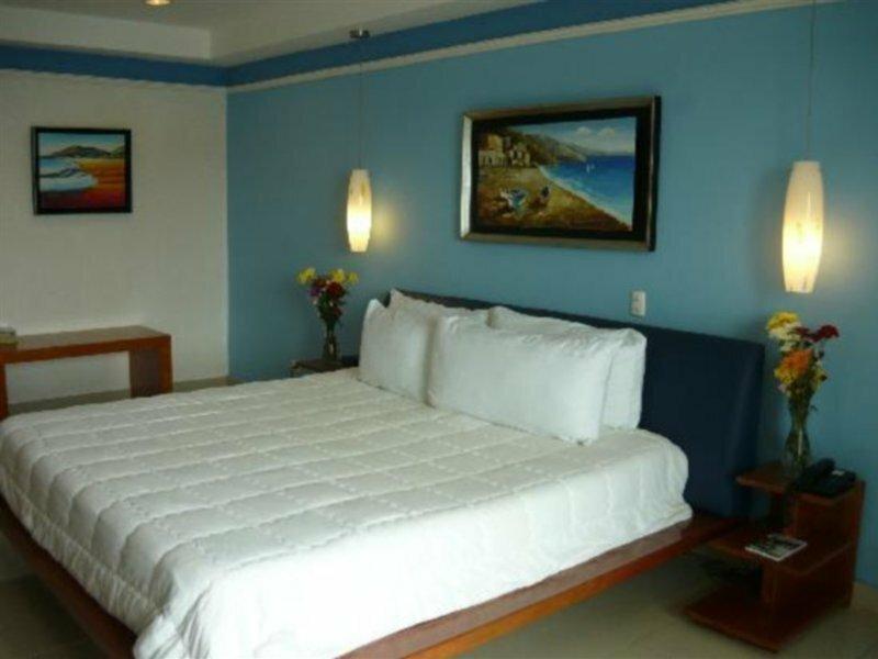 Amador Ocean View Hotel & Suites