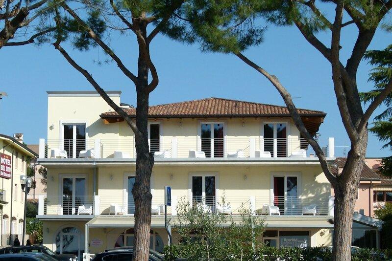Hotel Bel Sito Bardolino