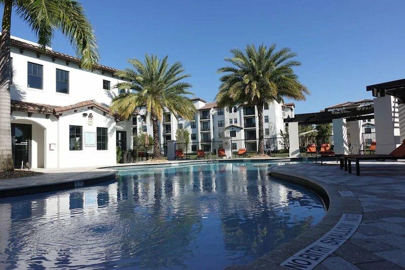 Miami VIP Corporate House