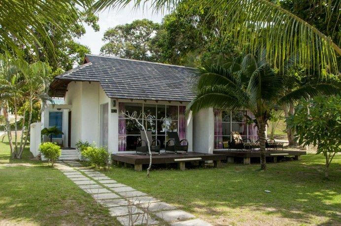 Sari Pacifica Resort & SPA Sibu Island