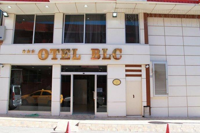 Hotel Blc