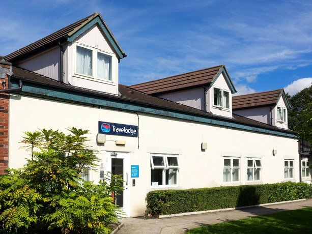 Travelodge Chester-le-Street