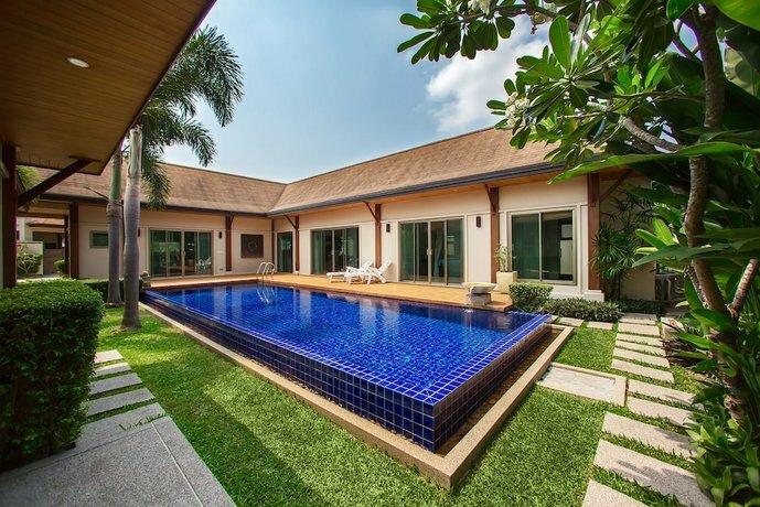 Villa Haimona by Tropiclook