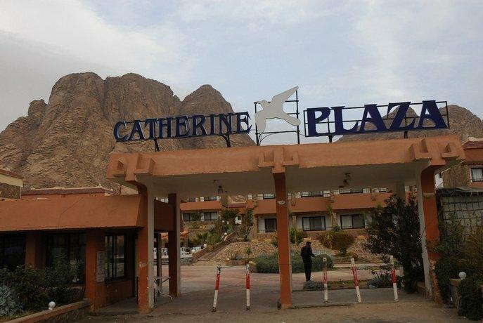 Catherine Plaza Hotel
