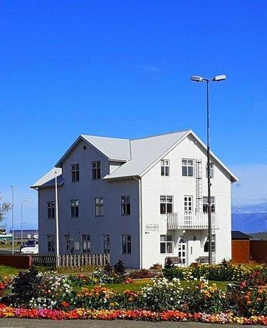 Hotel Mikligardur