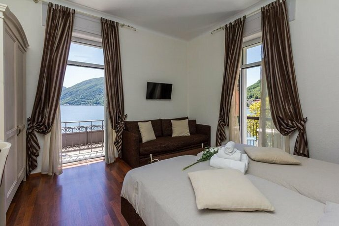 Seehotel Riviera Melide