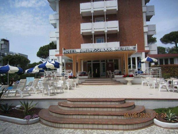 Hotel Ambassador Meuble