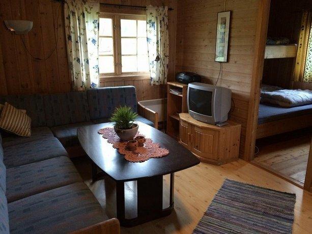 Gullvag Camping