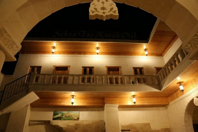 Sahan Tas Konak Hotel