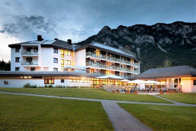 Seminar Park Hotel Hirschwang