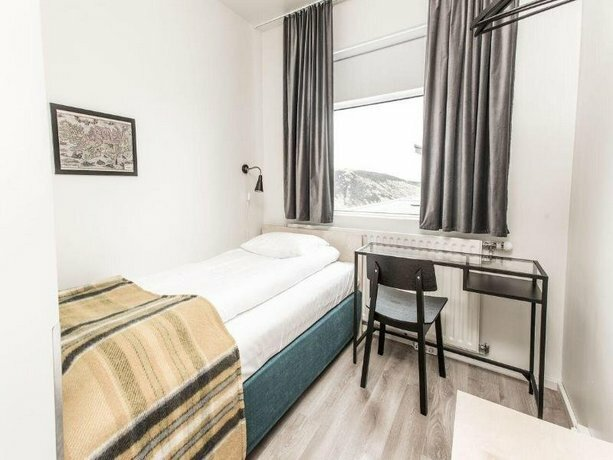 Hotel Gigur by Keahotels