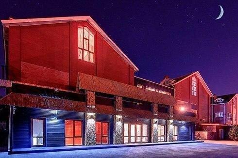Beis SPA Hotel & Resort
