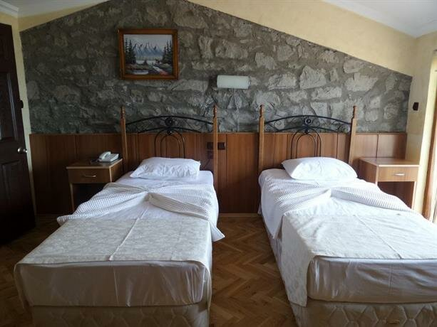 Gokceada Imbros Organik Hotel