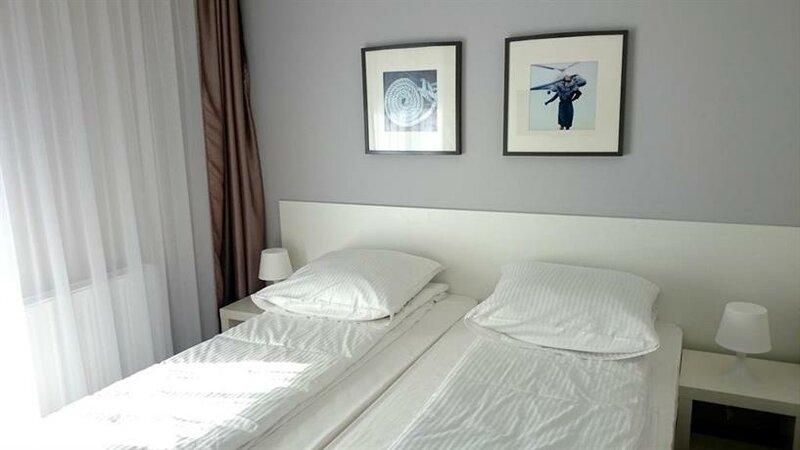 Willa Dluga № 4 Bed & Breakfast