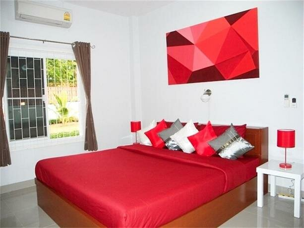 Green Leaf 1 Nai Harn 2 bedrooms Villa