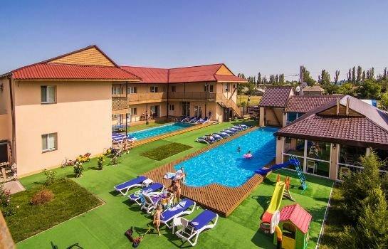 Мини-отель Весенний