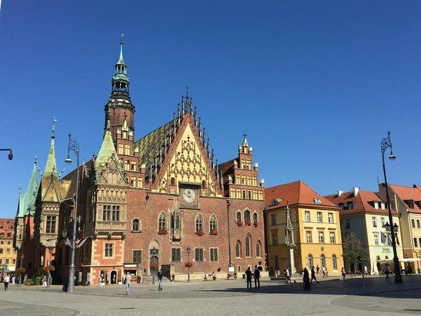 Wroclawski Kompleks Szkoleniowy