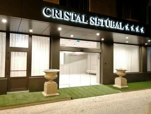 Hotel Cristal Setubal