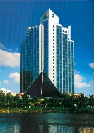 Huandao Tide Hotel - Haikou
