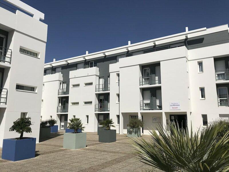 Séjours et Affaires La Rochelle Les Minimes