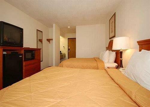 Comfort Inn Blue Springs