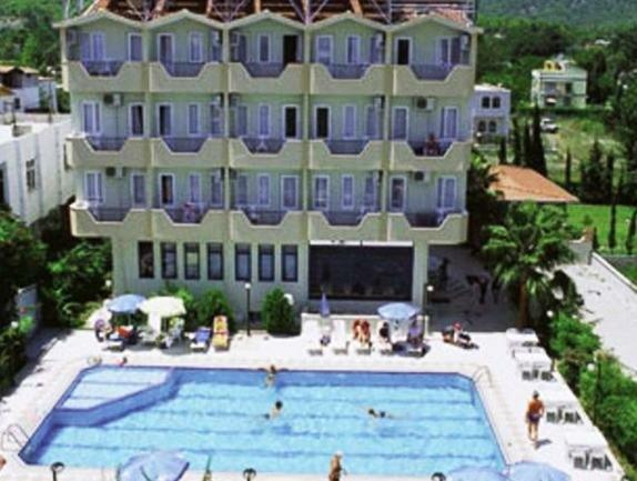 More Hotel - All Inclusive