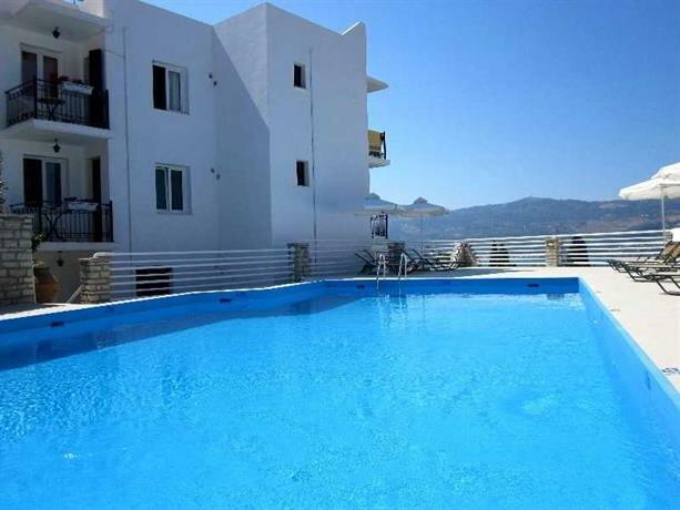 Scorpios Hotel & Suites