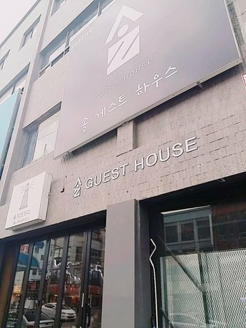 Sol Guesthouse Donghae - Hostel