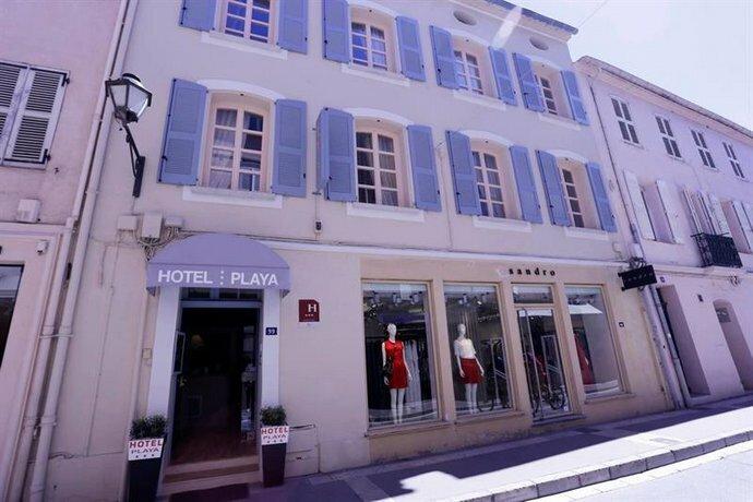 Hôtel Playa