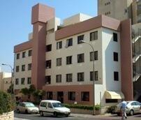 Ginot Yam Hotel