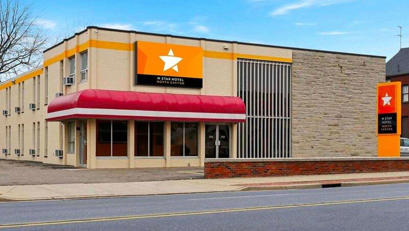 M Star North Canton - Hall of Fame