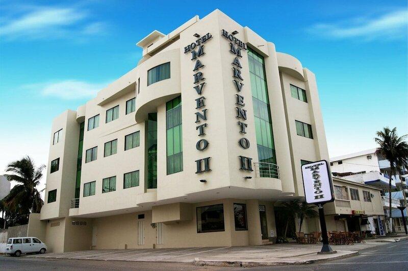 Hotel Marvento Dos