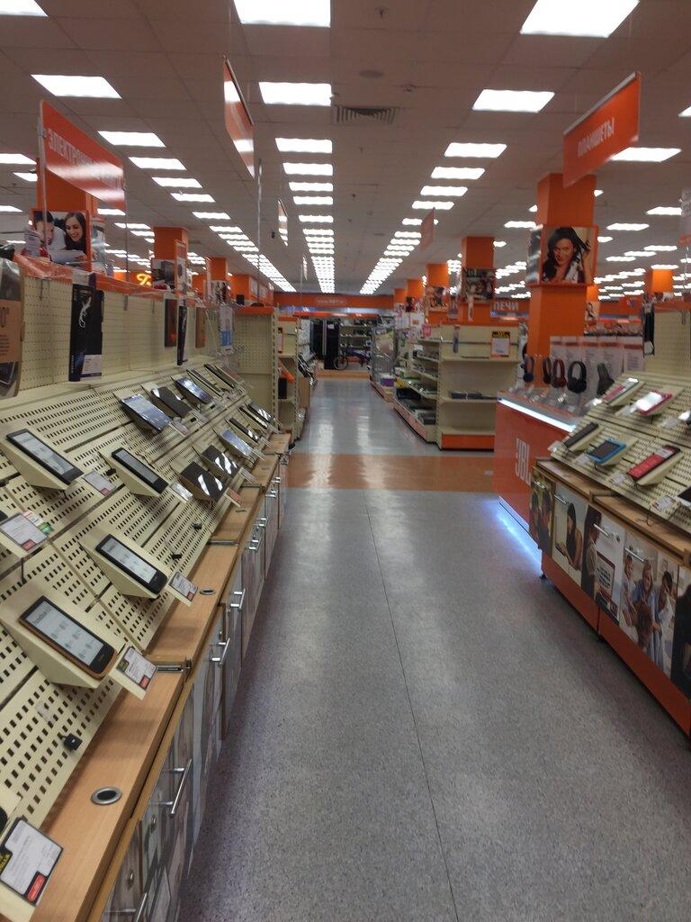 RBT.ru, магазин электроники, просп. Машиностроителей, 2В ...