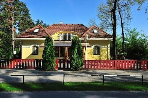 The Corner House Panzió