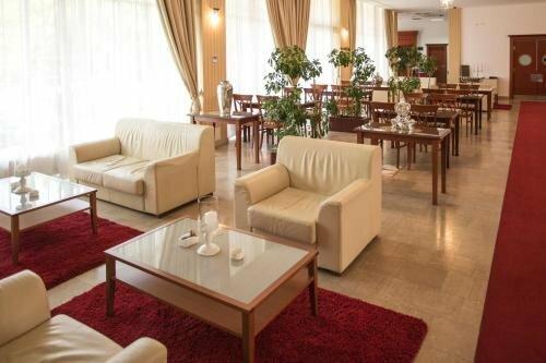 Thermal SPA Hotel San Banja LAKTAšI