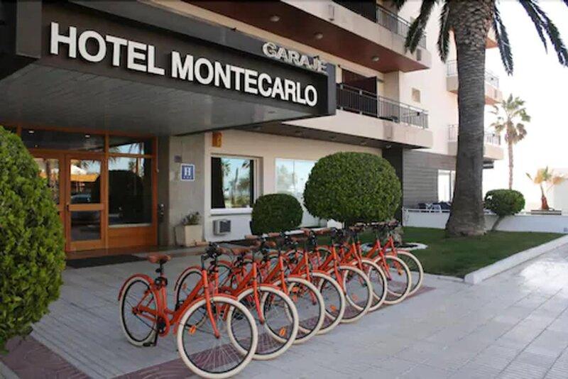Hotel Montecarlo & SPA