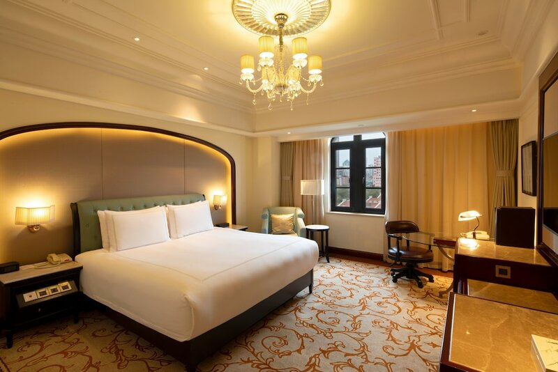 InterContinental Shanghai Ruijin, an Ihg Hotel