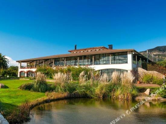 The Westin Bonmont Golf Resort And SPA