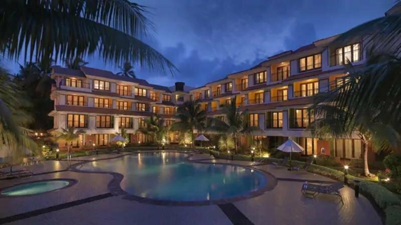 Hilton Goa Resort