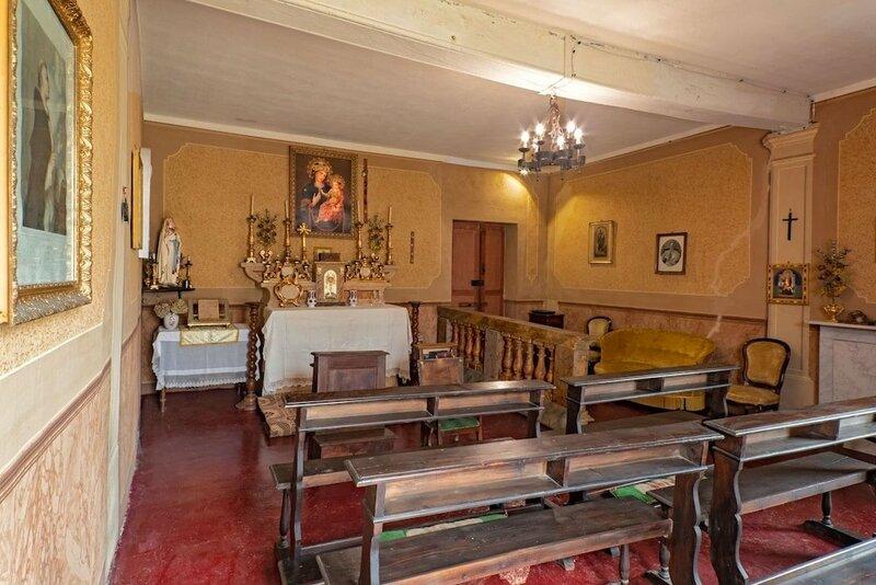Villa Albengo B&b di Charme Alta Langa