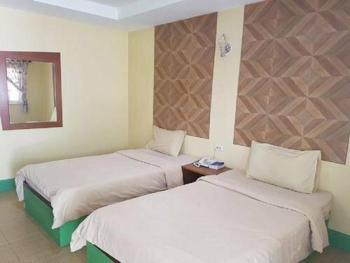 Erawan Resort