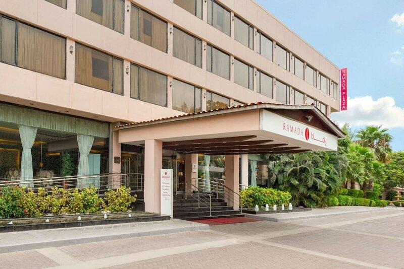 Ramada Plaza by Wyndham Karachi Airport Hotel